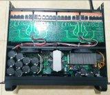 Karaoke Amplifier (FP6000Q) 625W*4クラスTdの可聴周波王
