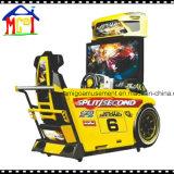 """Скорость движения 32"""" ЖК-Arcade Games машин симулятор гонок автомобилей"""