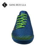 Nuevo estilo zapatos del fútbol de la manera de la mayoría de los hombres populares