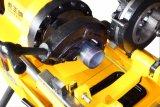 """Tuyau 2"""" Filetage pour tête d'extrusion Sq50c1 de l'enfileur tuyau électrique 422"""