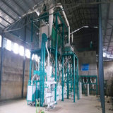 Norme européenne 60T/D Ligne de la farine de blé de mouture
