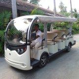 Bus facente un giro turistico di a buon mercato 14 Seaters (Lt-S14)