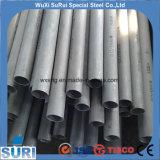 Tubo/tubo dell'acciaio inossidabile di AISI 316L A249 ss 321