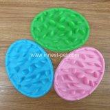 Ciotola di plastica dell'alimento di cane della melammina della ceramica dell'animale domestico dell'alimentatore di alta qualità del prodotto
