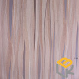 Papel decorativo del grano de madera para el suelo, la cocina o los muebles del fabricante chino