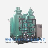 高圧窒素の発電機窒素の圧縮機