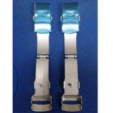 14 16 18 20 22 inarcamenti del cinturino di schieramento dell'acciaio inossidabile di 24mm