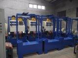 Máquinas para limpeza de grãos de sementes na linha do Moinho