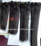 La migliore tessitura brasiliana di vendita dei capelli di colore naturale (PPG-l-0155)
