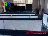 P3 Indoor haute résolution Full LED de couleur d'affichage vidéo
