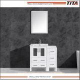 Diseño clásico de alta calidad de la cuenca de cerámica de la vanidad de baño T9217A