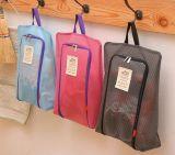 Curso de malha multifunção Stroge Tote Equipamento sacos impermeáveis