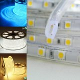 5050 RGB LED Streifen-Licht-im Freien und InnenDecotative helles LED flexibles Seil-Licht