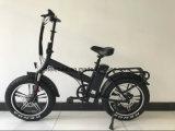 Grosse Energien-elektrisches Fahrrad des Mg-Rad-fette Gummireifen-48V 500W