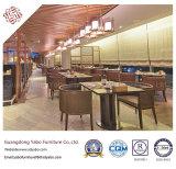 Erstklassige Gaststätte-Möbel mit Gaststätte-Stuhl stellten ein (YB-WS11)