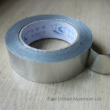 Adesivo Acrílico resistente ao calor do duto à prova de Fita de Alumínio