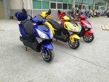 Venta caliente Scooter eléctrico/motocicleta con motor de 2500W, la luz LED, Bluetooth, la tapa del asiento