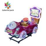 Parc coloré nouvelle mode Kids Swing voiture avec la musique pour le parc de loisirs