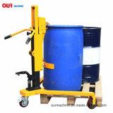Hydrauliköl-Trommel-Karre des Lager-Geräten-350kg mit preiswertem Preis