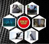 De Band van de glasvezel voor Proect, Reparatie, Moeilijke situatie, de Lassen van de Omtrek van de Omslag op Schepen en Pijpleidingen