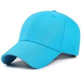 Tampa de cores simples Snapback unissexo Pac chapéus de sol atingiu o PAC