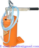 手動グリースポンプ大量の楕円形の給油のバケツ- 20L