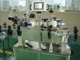 De kleine/Grote Plastic Machine van de Etikettering van de Fles Zelfklevende