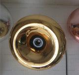 Indicatore luminoso d'attaccatura della lampada Pendant della decorazione dell'interno moderna di vetro del fungo