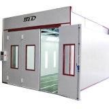 Inflables Btd cabina de rociado con Ce Coche usado Auto cabina de pintura