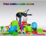 아이를 위한 DIY 장비를 인쇄하는 소형 3D 인쇄 기계