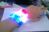 La voce d'agitazione popolare reagisce le vendite d'ardore del Wristband del braccialetto della tazza di acclamazione