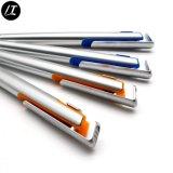 Penna a sfera di plastica di vendita calda del basamento del telefono per gli articoli per ufficio & del banco (LT-E001P)