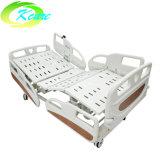 医学の製品販売のための3つの機能によって使用される電気病院用ベッド