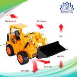 Voiture RC de l'excavateur RTR Chariot de commande à distance de charge de la construction de voitures du véhicule pour les enfants Jouets Voiture d'ingénierie