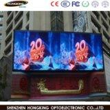 P8mm plein de panneaux publicitaires Affichage LED de couleur