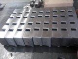 Isb di plastica 800n-3 della macchina dello stampaggio mediante soffiatura dell'iniezione della fabbrica di Jasu