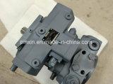 Hydraulische Hauptpumpe A4vg125HD9mt1/32r-NSF02f691 für Pumpen-LKW