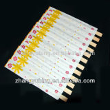 lle bacchette a gettare ecologiche 24cm del 21/di sushi/bacchette di bambù di legno/del bacchette