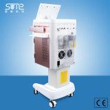 5 en 1 Venta caliente Spray hidratante Piel de alta calidad del agua de chorro de oxígeno pelar el equipo de belleza