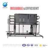 5000L/H usine d'eau par osmose inverse