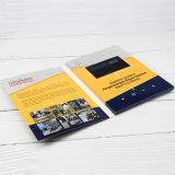 [شنس] مصنع ورق مقوّى [5.0ينش] [لكد] شاشة بطاقة مع عامة طباعة وفيديو