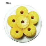 Les ananas en conserve au sirop Sllice/morceaux/Tidbits/pièces