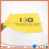 Tubo de plástico de impresión a todo color Marca Golf