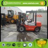 Hoogste Kwaliteit Yto Diesel van de Vrachtwagen van 4 Ton Vorkheftruck Cpcd40