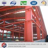 Полуфабрикат тяжелая мастерская стальной структуры