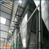 Certificat SGS 99,7% d'oxyde de zinc (ZnO pour activateur de caoutchouc)