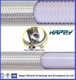 Revestidos de PTFE mangueras hidráulicas flexible