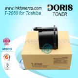 東芝Bd 2060のためのT2060 T-2060のコピアーのトナー粉2068 2860 2870