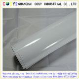 involucro bianco del vinile della fibra del carbonio di 160micron (1.52*30M) Teckwrap 3D
