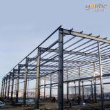 Стальные конструкции фермы (S-S 015)